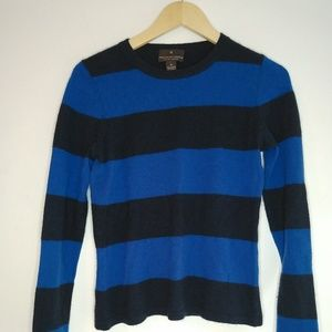 Fenn Wright Manson 2 Ply 100% cashmere sweater